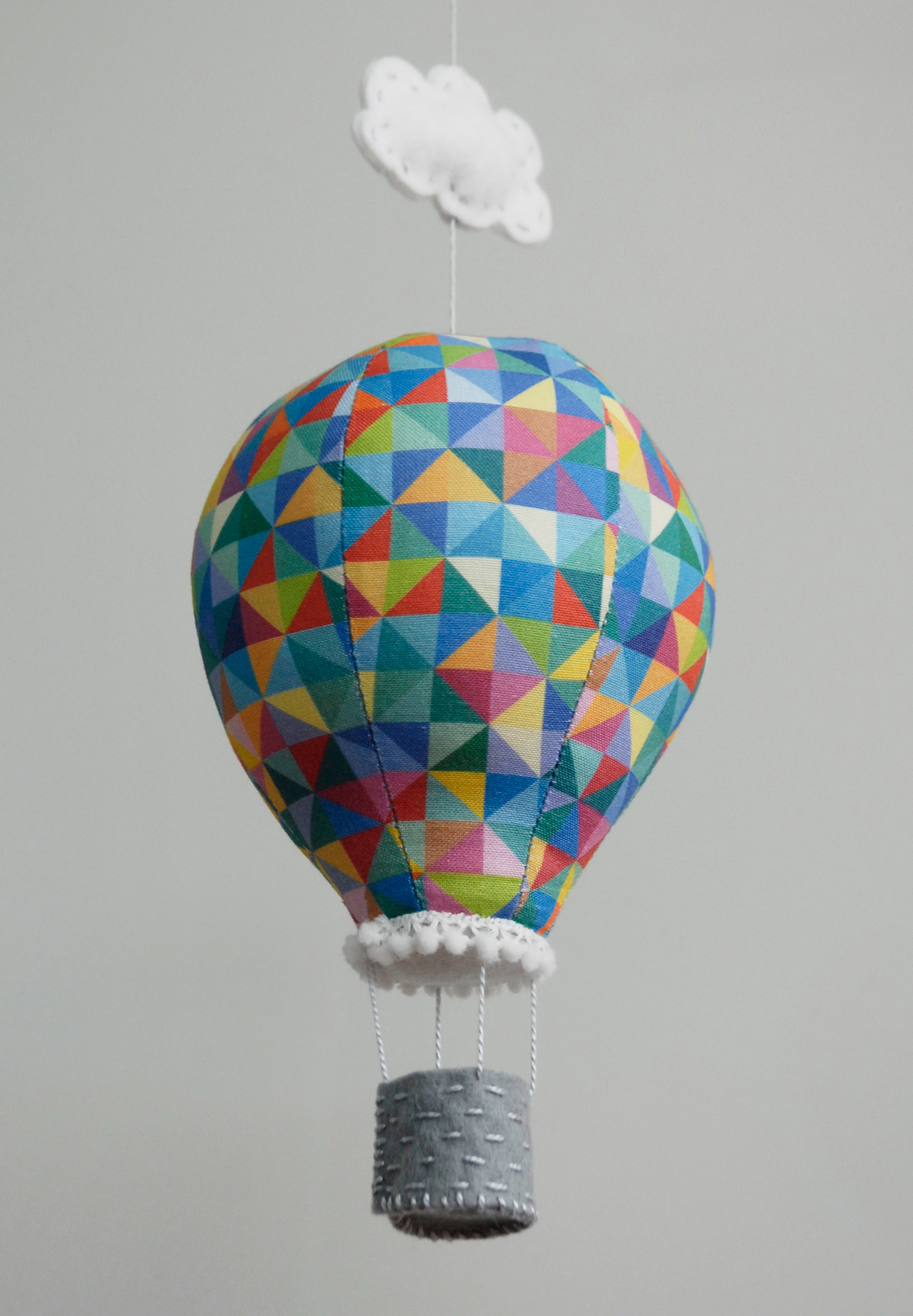 hot air balloon page 2 craft schmaft