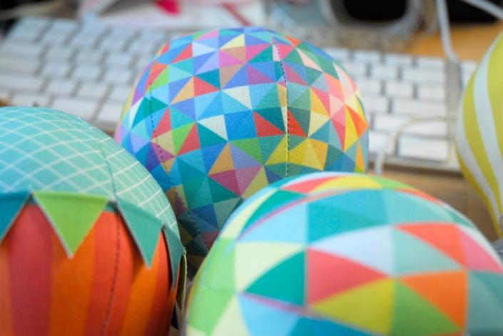 Carnival Balloons