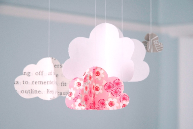 fabric_cloud_hanging