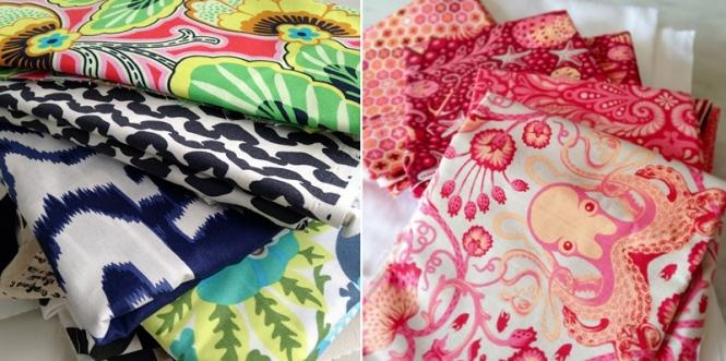 Fabric Stash Favourites
