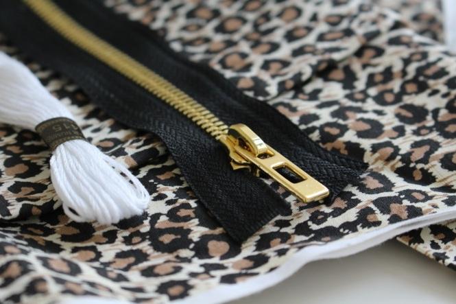 fabric_leopard